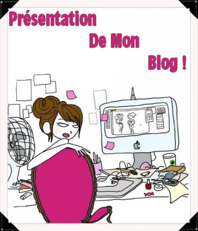 Introduction du blog !