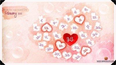 Février 2012 : Au Jour le jour, 12  février !