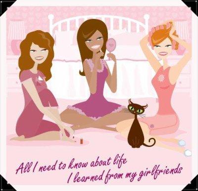 Top Conseils pour les filles :)