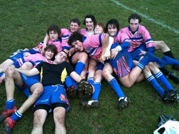 Rugby Club Bethunois