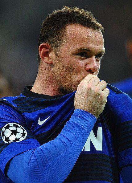 #.o1o » wayne Rooney Mαn.utd ♥