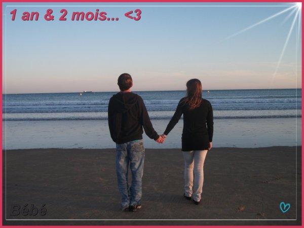 # Je n'ai plus que toi de chemin, j'ai mis mon c½ur entre tes mains ♥ #