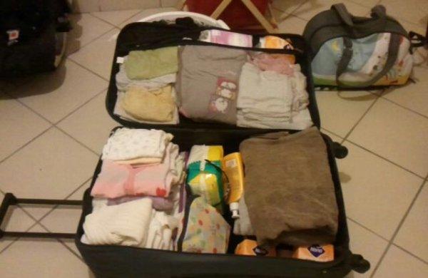 Janvier 2012_ on prepare l'arrivée de Lily