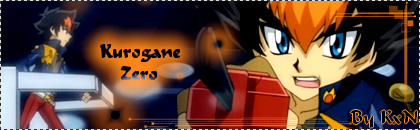 |~~~¤ Metal Fight Beyblade ZERO-G - Personnages ¤~~~|
