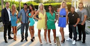 Hollywood Girls <3