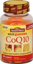 Coenzyme Q10 - An Outline