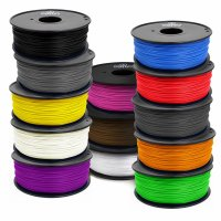 3d Printer Filaments Introduction