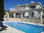 Introduction And Overview Of Luxury Villas Cyprus