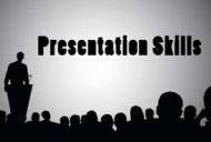 Introduction And Summary Of Presentation Coaching