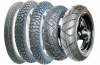 Intro And Summary Of Michelin Motorcycle Tyres