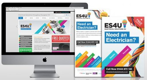 In-Depth Study On The Advertising For Electricians