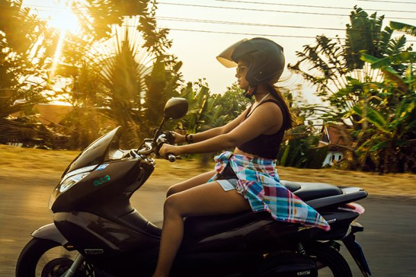 Krabi Scooter Rental - An Overview