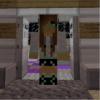 Mon skin Minecraft