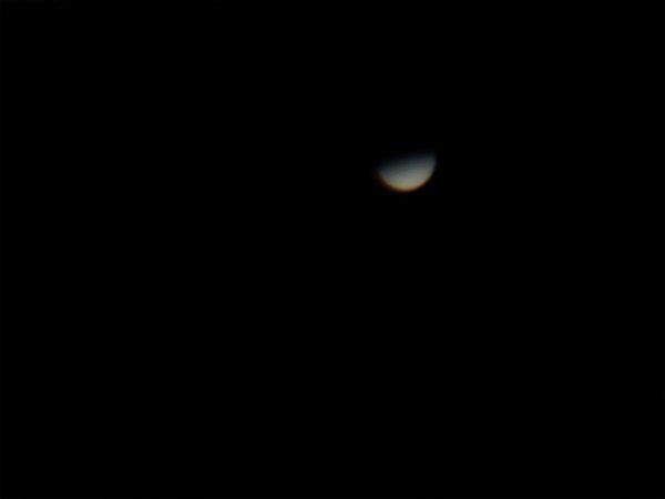 Vénus ! revoilà des images ^^