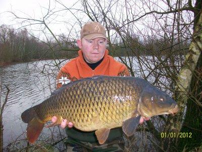 48h janvier2012 pour 12depart 10 poissons