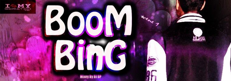 Deejay DP / Dj DP- sCene 1 BOUM BING PARTI!!!! Sl3 (2013)
