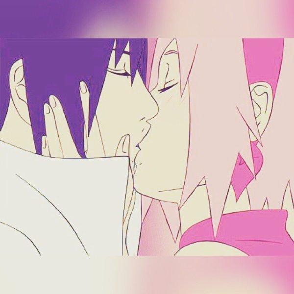 Pour tout les haters de Sakura LISEZ BIEN ceci!!(Sasusaku au prochain j'ai trop écrit là.)
