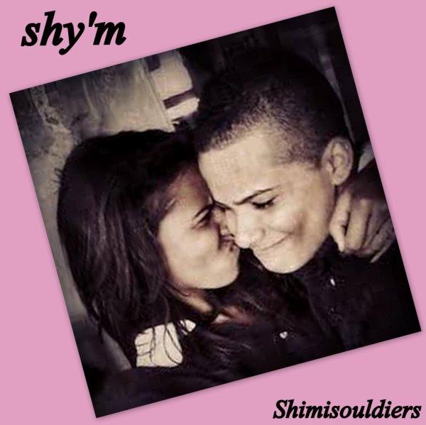 Shy'm....!<3