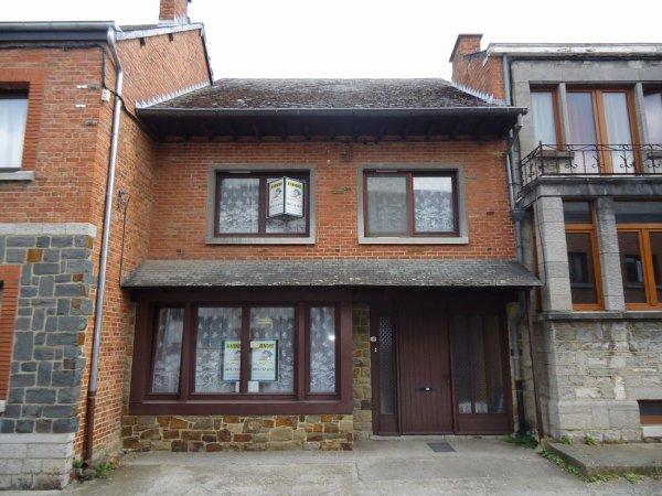 Rochefort : Maison 3/4ch jard -> 169.000 ¤