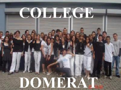 College dom rat josselin for College domerat