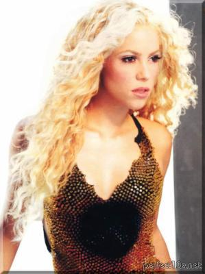shakira addicted to you skyrock