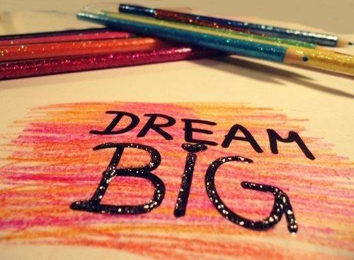 Un rêves inoubliable que l'ont veut gardez s'envole toujours