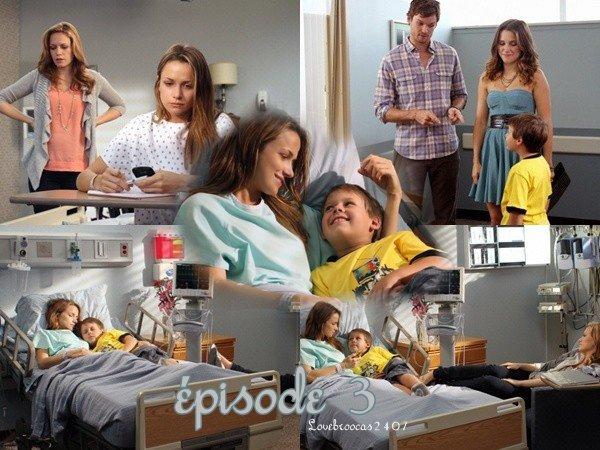 Episode 3 de la saison 8
