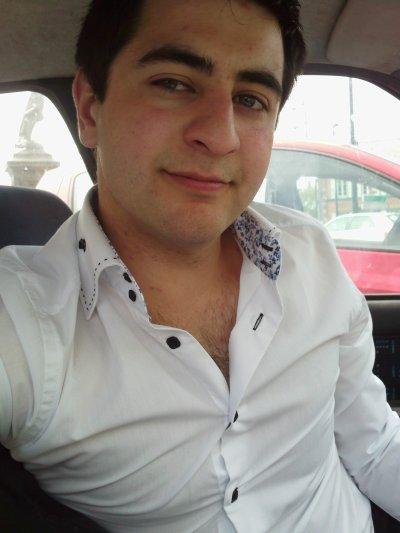 Mon Homme ♥
