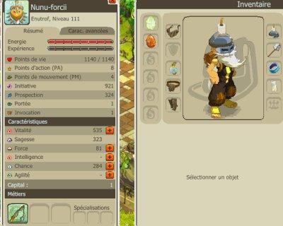 Nunu up 111 :)