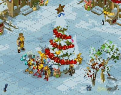 Noel c'est dans 5jour :p