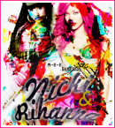 Photo de Minaj-Rihanna-Nicki