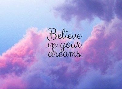 Aidez moi à réaliser mon rêve en seulement quelques cliques.