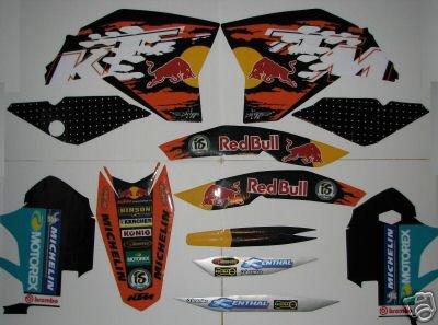 8,p Enfin trouver se fichu kit déco Red Bull pour KTM !! 8,p