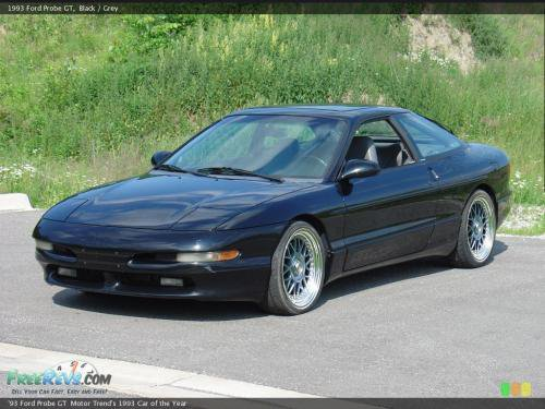 Ford Probe!