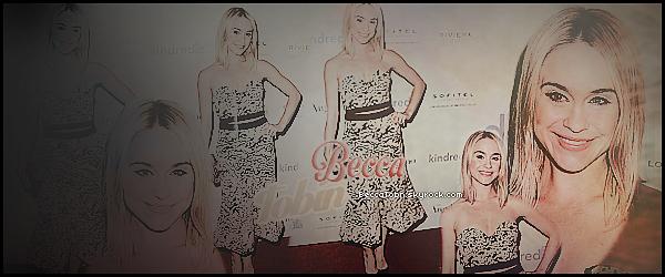 * ● ● Bienvenue sur BeccaTobn, ta source d'actualité complète sur  la belle Becca Tobin. Suis toute l'actualité de la ravissante et talentueuse Becca grâce aux différents articles tels que  candids, événements, photoshoots et autres  *