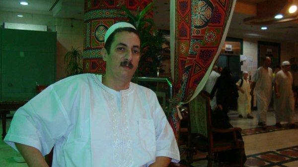 Papa Rabiii Yara7mou Maatt Le 06.10.2014 :'(