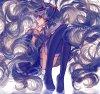 Hatsune Miku #1
