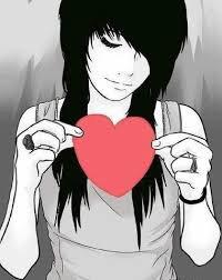 je te donne mon coeur^^