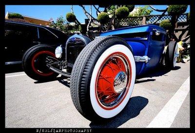 ma page facebook pour les passionner de voiture!