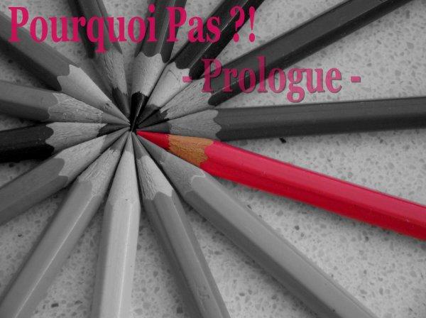 Prologue (: