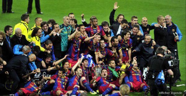 *_____  Fc Barcelona CAMPiON !!! (Yy).    Www.Lovina-Barcelona.Skyrock.Com   _____*