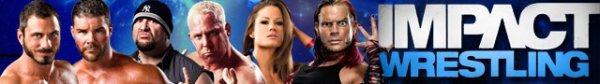 Résultats Impact Wrestling 23 août 2012