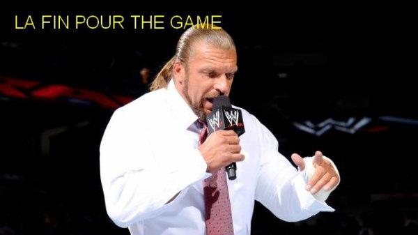 Résultats de WWE Raw du 27 août 2012