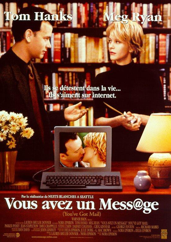 Vous avez un message - 1999