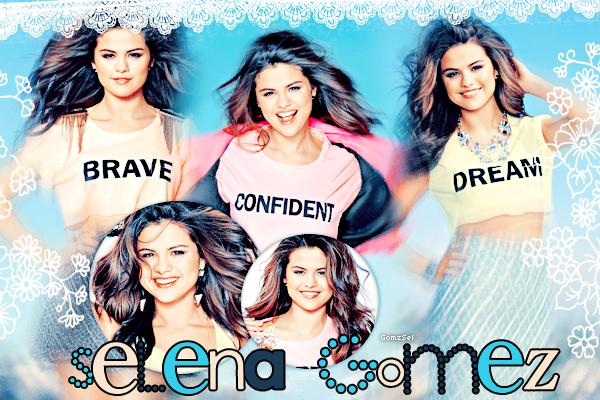 .  GomzSel ; Votre source d'actualité sur Selena Marie Gomez !  .