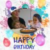 Bon anniversaire Louise!!!!