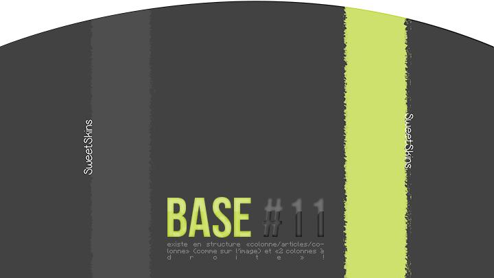 Base #11