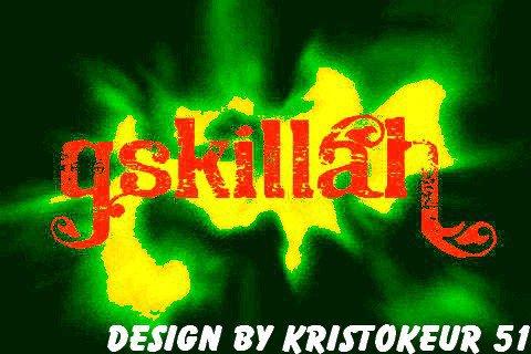 GSKILLAH 51200