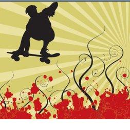 Blog des fan de skate et de music