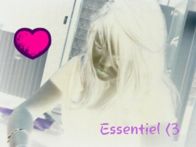Essentiel <3